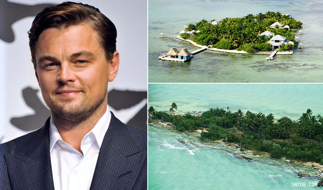 celebrity private island owners